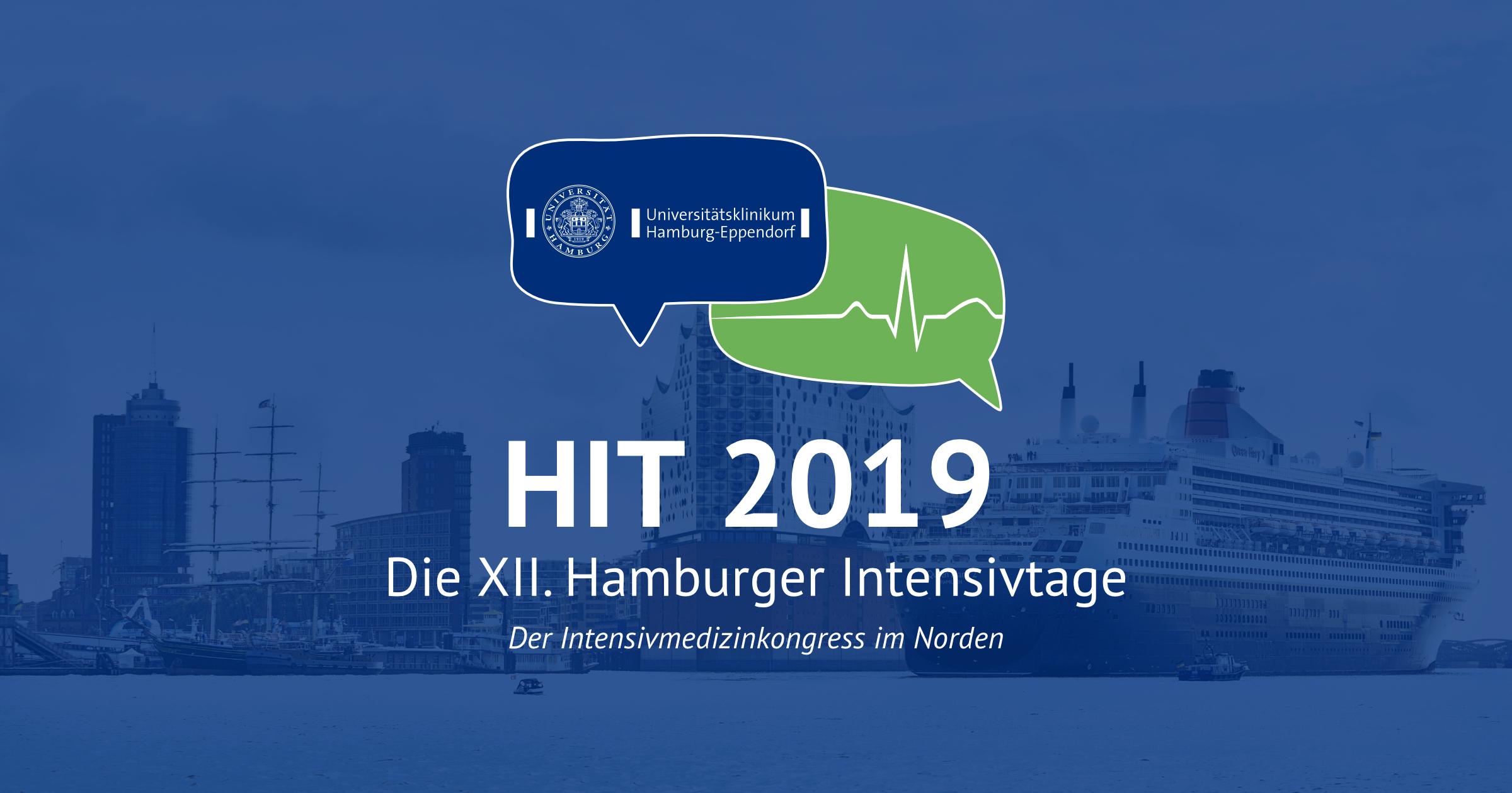 Hit 2019 23 Bis 24 Mai Die Xii Hamburger Intensivtage